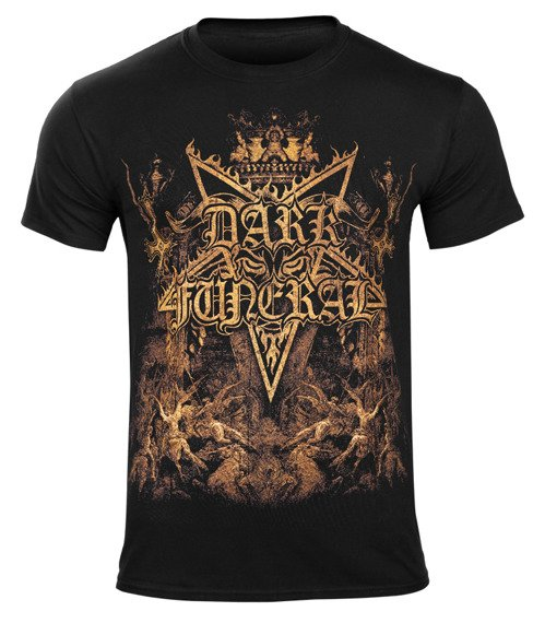 koszulka DARK FUNERAL- INEFFABLE KINGS OF SWEDISH