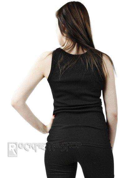koszulka DARKSIDE - SNAKE BEATER, na ramiączkach
