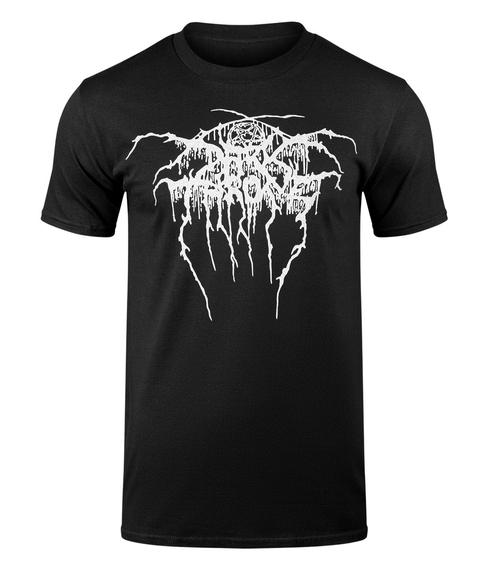 koszulka DARKTHRONE - BAPHOMET