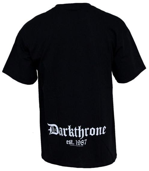 koszulka DARKTHRONE - FROSTLAND TAPES