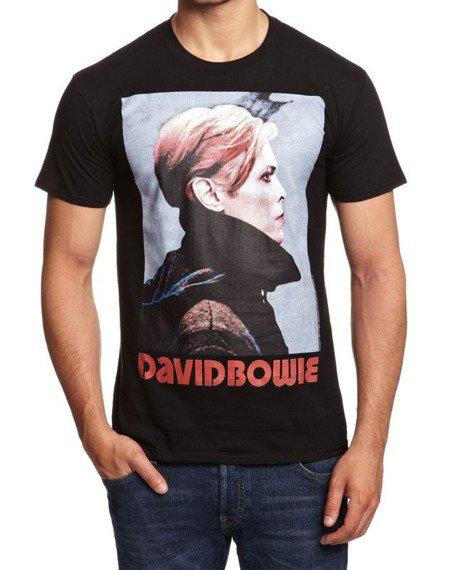 koszulka DAVID BOWIE - LOW PORTRAIT