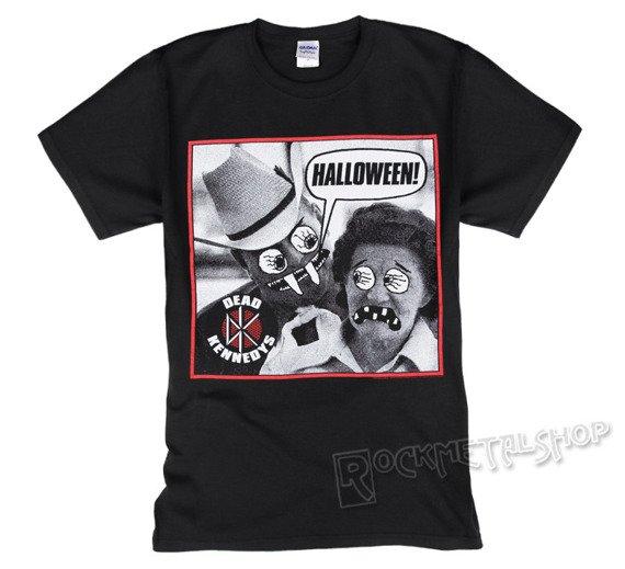 koszulka DEAD KENNEDYS - HALLOWEEN