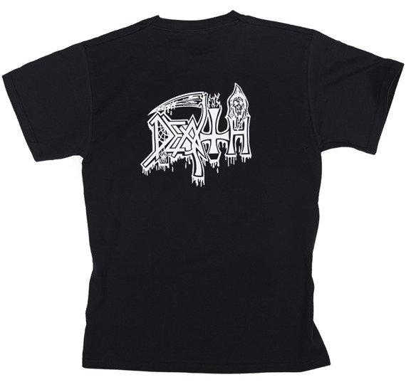 koszulka DEATH - LEPROSY
