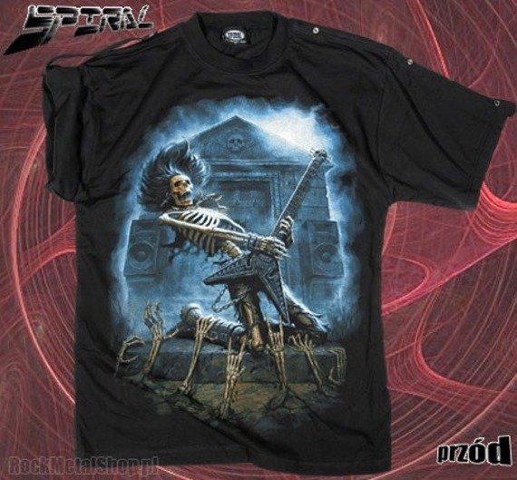 koszulka DEATH METAL [TR231625]