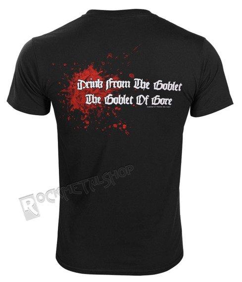 koszulka DEATH - SCREAM BLOODY GORE