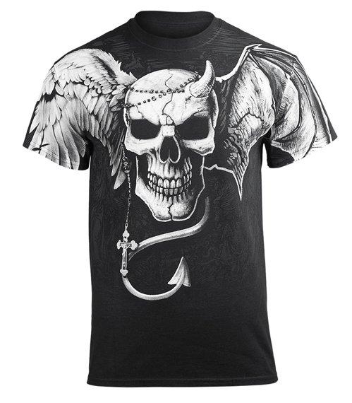 koszulka DEMON ANGEL