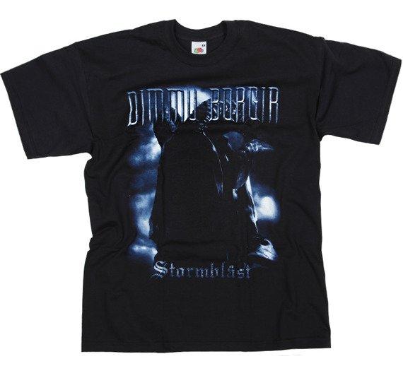 koszulka DIMMU BORGIR - STORMBLAST