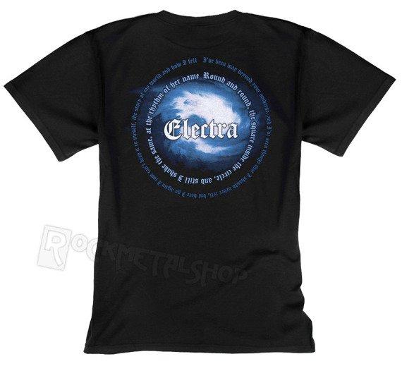 koszulka DIO - ELECTRA