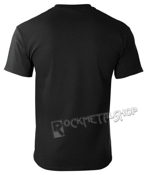 koszulka DISTURBED - CREEPIN COFFIN