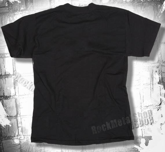 koszulka DISTURBED - MACE