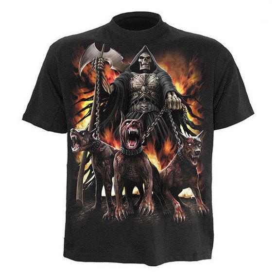 koszulka DOGS OF WAR