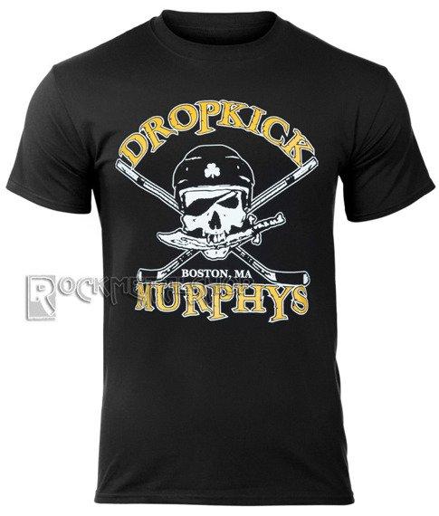 koszulka DROPKICK MURPHYS - HOCKEY SKULL