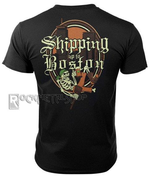 koszulka DROPKICK MURPHYS - SHIPPING UP TO BOSTON