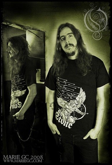 koszulka ED STONE - APOCALYPSE ANGEL