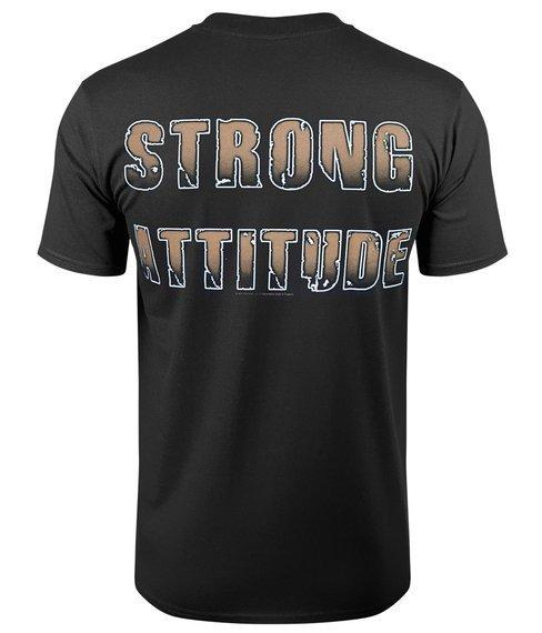 koszulka  EKTOMORF - STRONG ATTITUDE