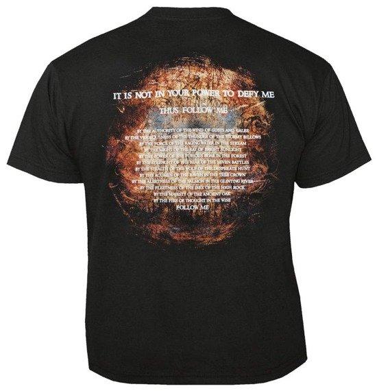 koszulka ELUVEITIE - CERNUNNOS