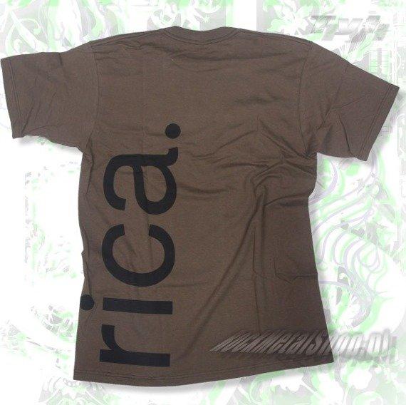 koszulka EMERICA - WRAP 2 (MILITARY) 09'