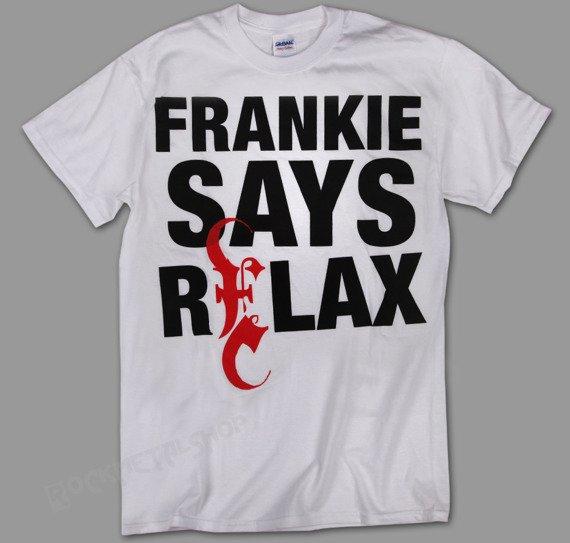 koszulka EMMURE - FRANKIE SAYS RELAX