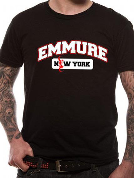 koszulka EMMURE - NEW YORK