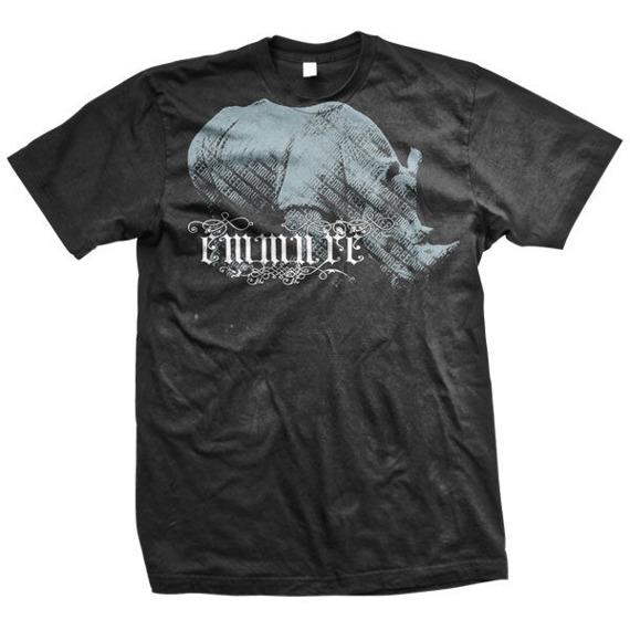 koszulka EMMURE - ROCKSTEADY