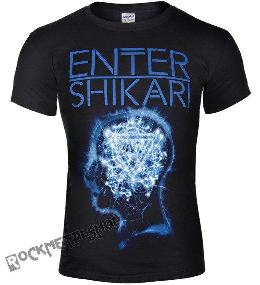 koszulka ENTER SHIKARI - MINDSWEEP