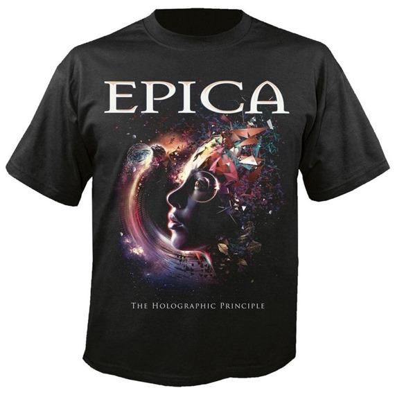 koszulka EPICA - THE HOLOGRAPHIC PRINCIPLE