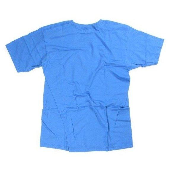 koszulka ES - SMASH (ROYAL)