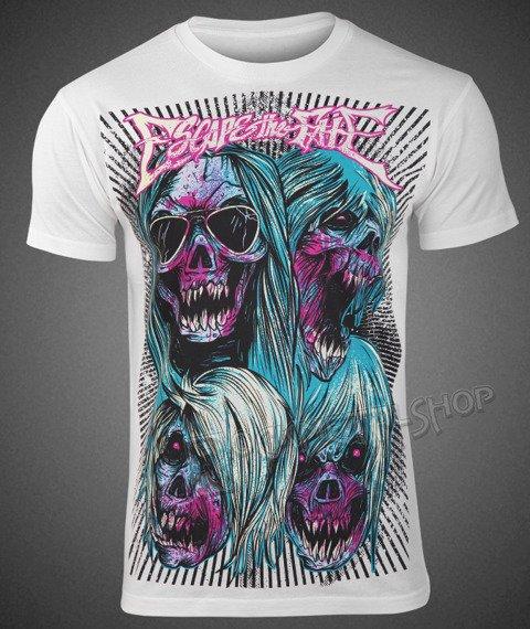 koszulka ESCAPE THE FATE - ESCAPE AD