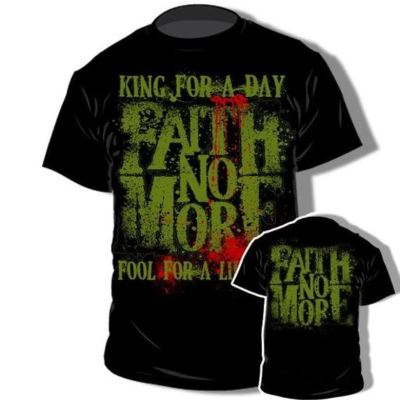 koszulka FAITH NO MORE