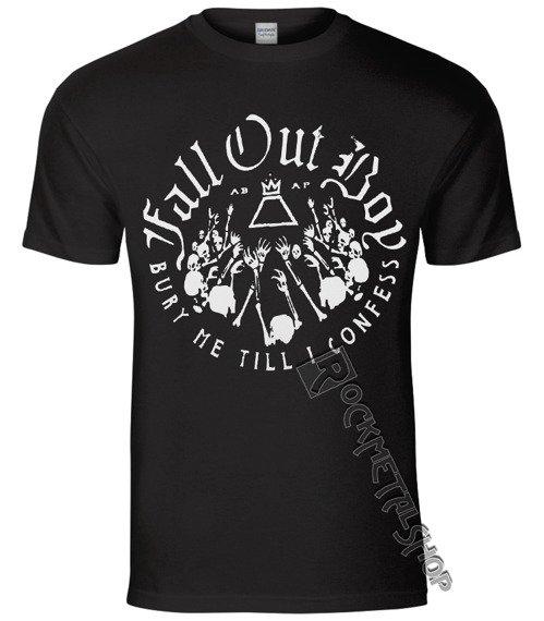 koszulka FALL OUT BOY - SKELETONS