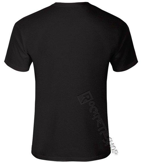 koszulka FALL OUT BOY - TEXT LOGO