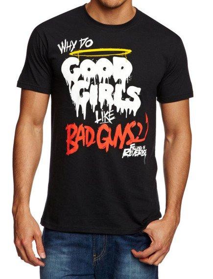 koszulka FALLING IN REVERSE - GOOD GIRLS BAD GUYS
