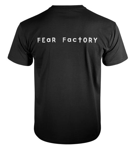 koszulka FEAR FACTORY