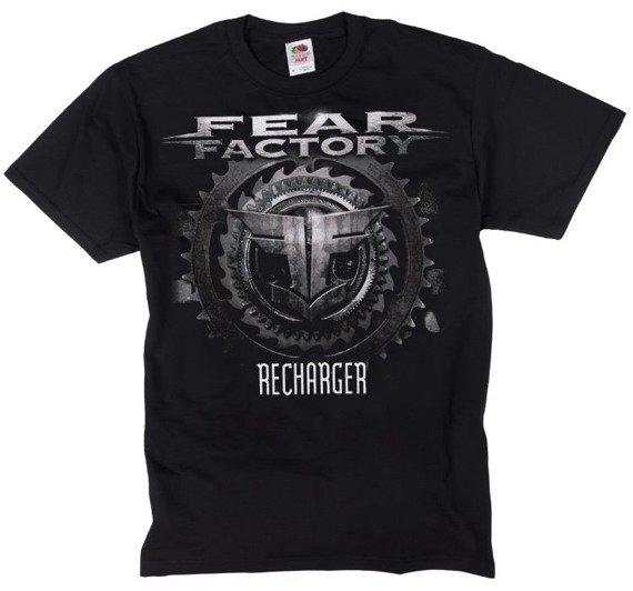 koszulka FEAR FACTORY - RECHARGER
