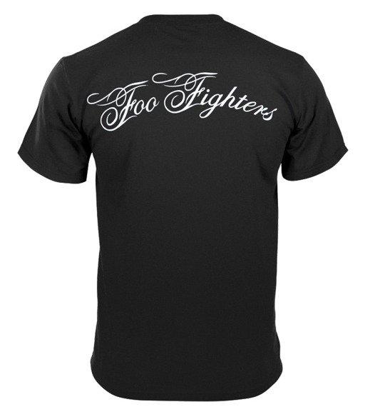 koszulka FOO FIGHTERS