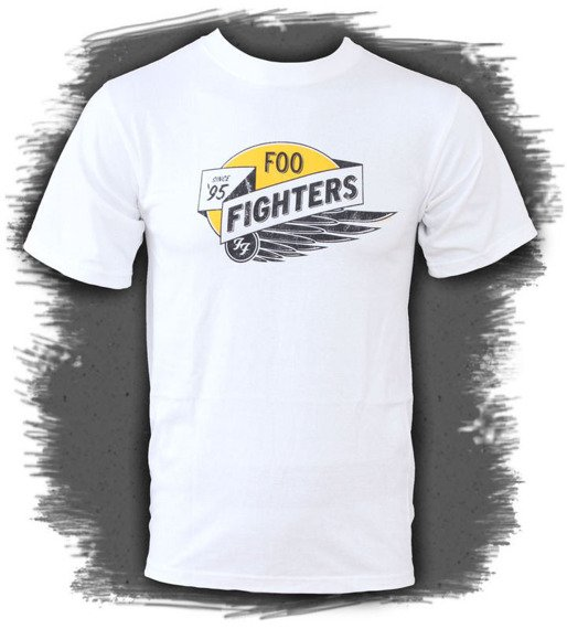 koszulka FOO FIGHTERS - SPEEDWAY