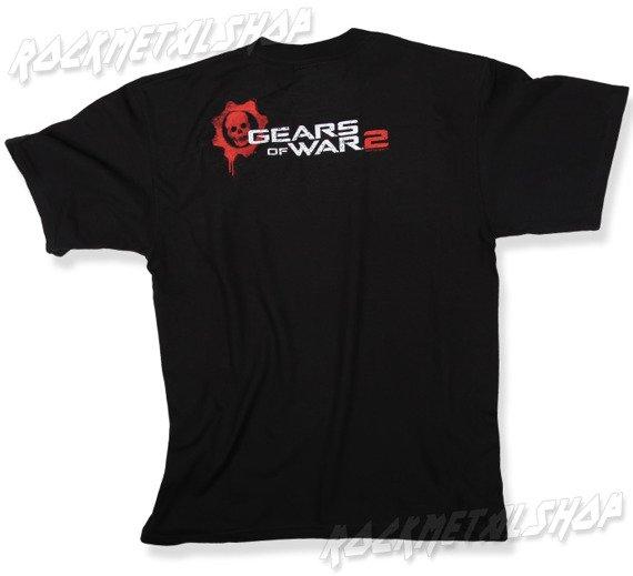 koszulka GEARS OF WAR - CHAINSAW