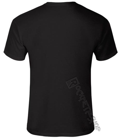 koszulka GHOST - PROCESSION