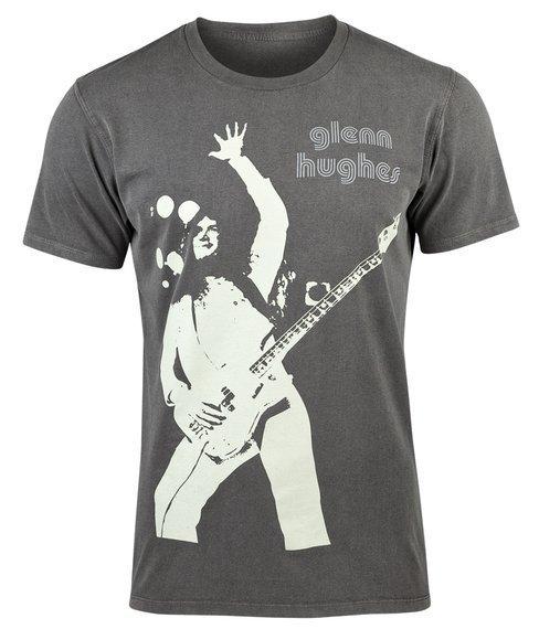 koszulka  GLENN HUGHES-76
