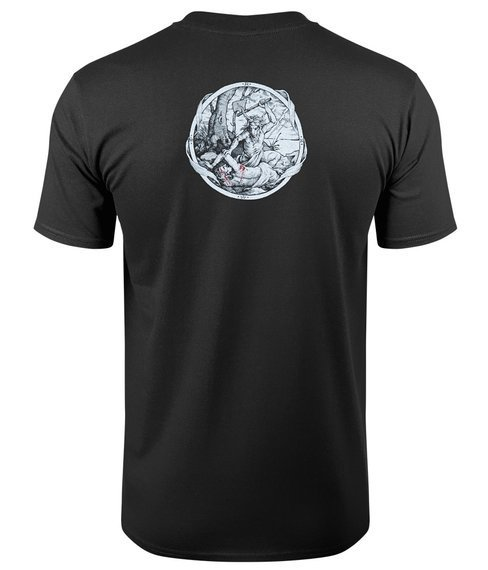 koszulka GOATWHORE - BLOOD FOR MASTER