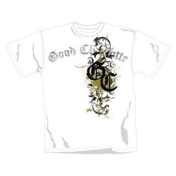 koszulka GOOD CHARLOTTE - NATURAL DISASTER (2394TSBP)