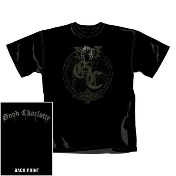 koszulka GOOD CHARLOTTE - PLAGUE