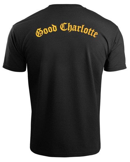 koszulka GOOD CHARLOTTE - THE CHRONICLES