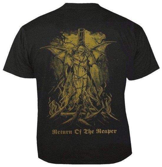 koszulka GRAVE DIGGER - RETURN OF THE REAPER