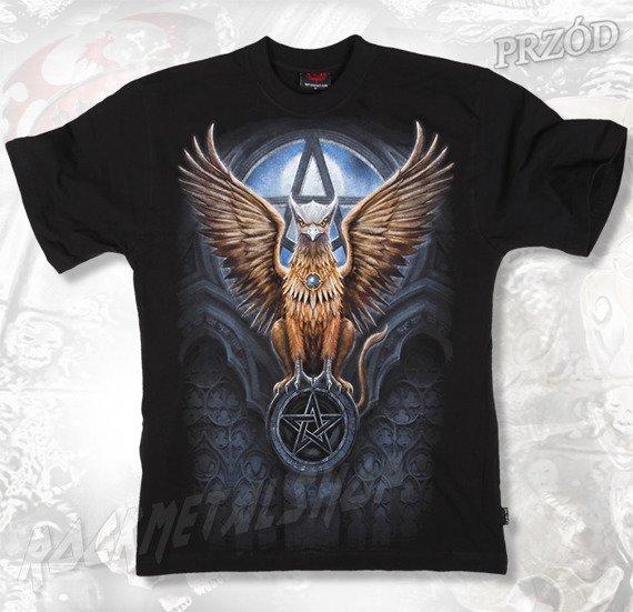 koszulka GRIFFIN (LG165600)