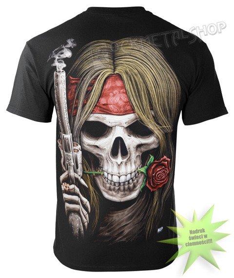 koszulka GUN AND ROSE