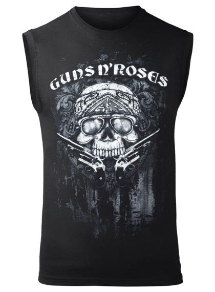 koszulka GUNS N' ROSES - APPETITE FOR DESTRUCTION