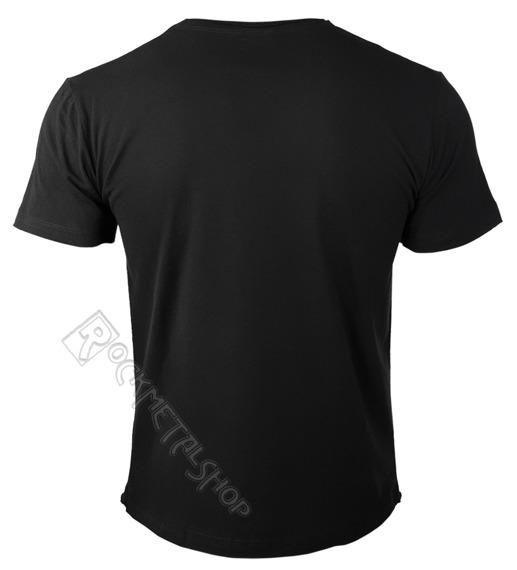 koszulka GUNS N' ROSES - SKELETON DRUM