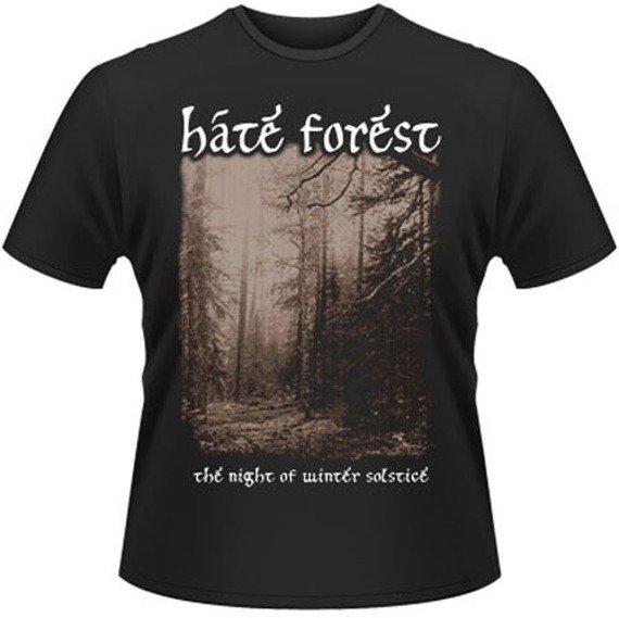 koszulka HATE FOREST - THE NIGHT OF WINTER SOLSTICE