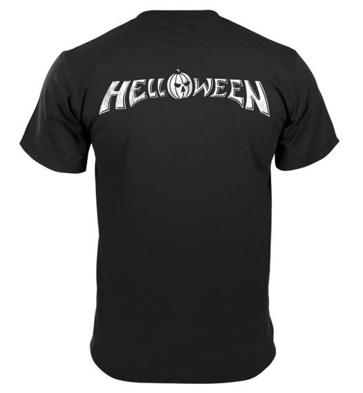 koszulka HELLOWEEN